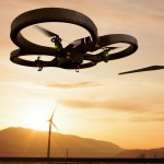 Parrot AR Drone 2.0 Review