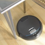 iRobot Scooba 390 Floor Scrubbing Robot Review