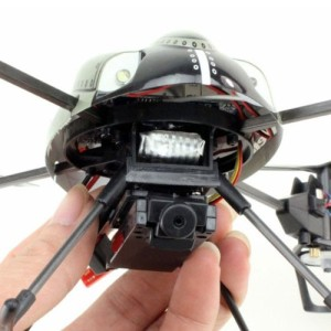 wl v959 quadcopter