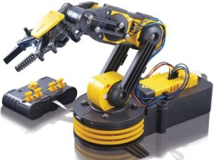 OWI Robot Arm