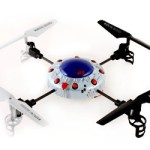 Syma X1 4 Quad Copter UFO – The Complete Syma X1 Review